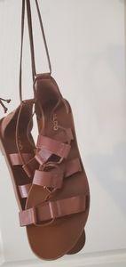 ALDO Gladiator Tie Sandals